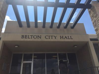 Belton City Hall