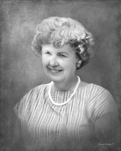 Dorothy Wright Shepherd