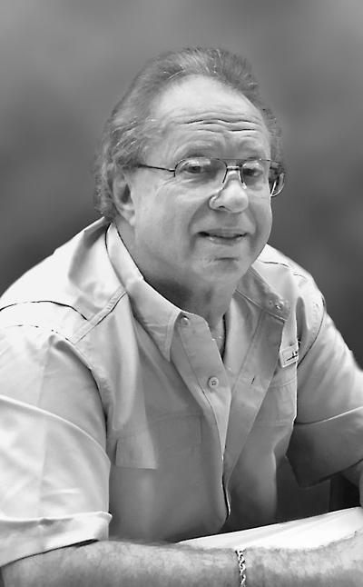 George Weldon Collier, Jr