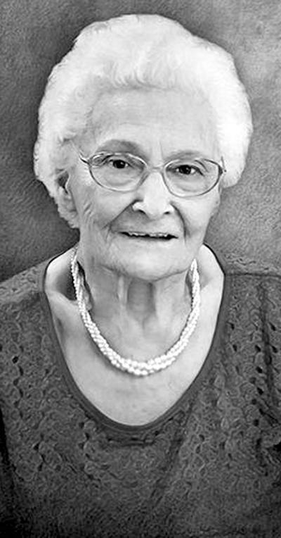 Martha Palla