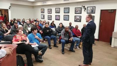 Dozens attend Killeen ISD bus driving seminar