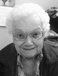 Georgia Ann Navratil, age 97, of Temple, died Monday.