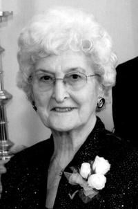 Louise (Buckholt) Lange, age 89, of Austin, formerly of Westphalia, died Sunday