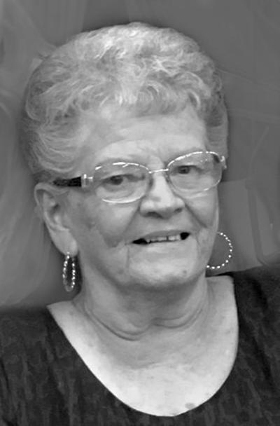 Marjorie Ann Zarosky