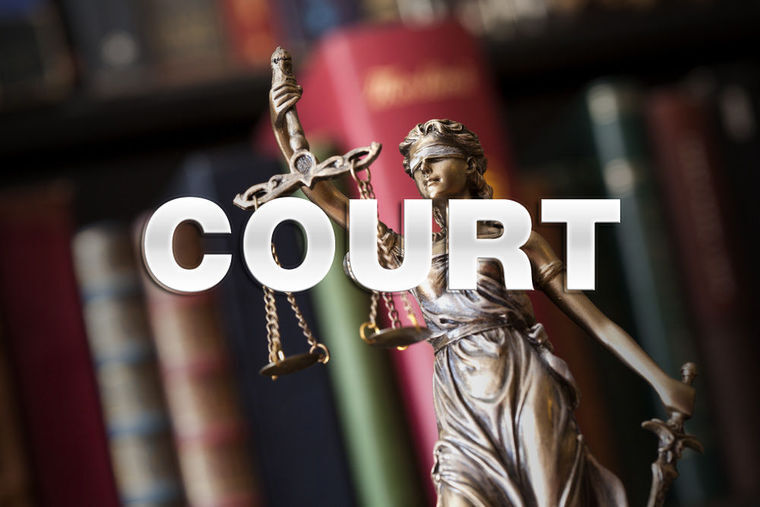 Bell County courts