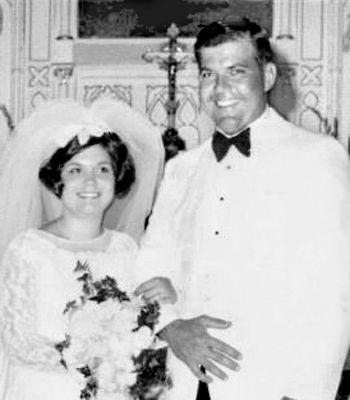 Mr. and Mrs. Pawelek
