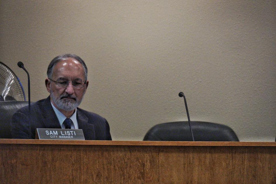 Belton city manager receives pay raise, contract extended