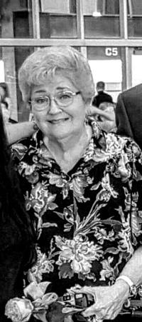 Maurina Kelsey Wiese Corley, age 79, of Cameron, died Friday.