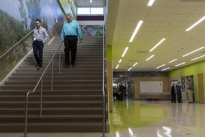 Community gets look at new Thornton Elementary