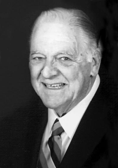 "George William ""Butch"" Pavelka, Jr."