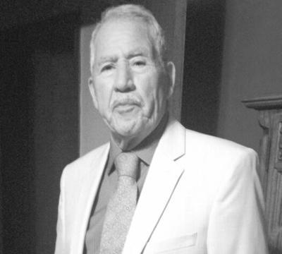 Paul Garcia, Jr.