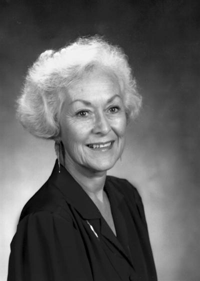 Patricia Wilson Roeder