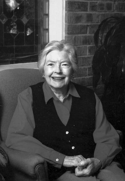 Patricia Anne Lawshe Barton