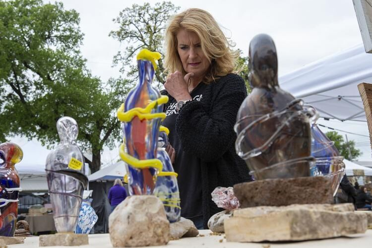 Wildflower Arts and Crafts Festival