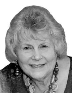 Judy Marie Janes