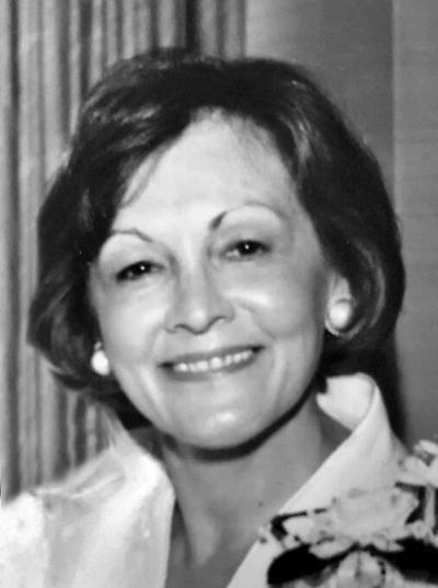 Patricia Loran Jarma