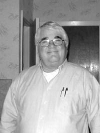 Ralph William Huttenhower, age 73, died Monday.