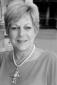 Pam Bruce Coffey, age 61, of Tyler, formerly of Temple, died Saturday