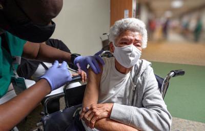 Vaccination study