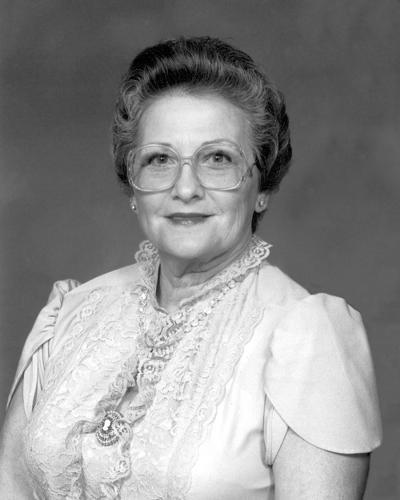 Johnnie Lorraine Matl
