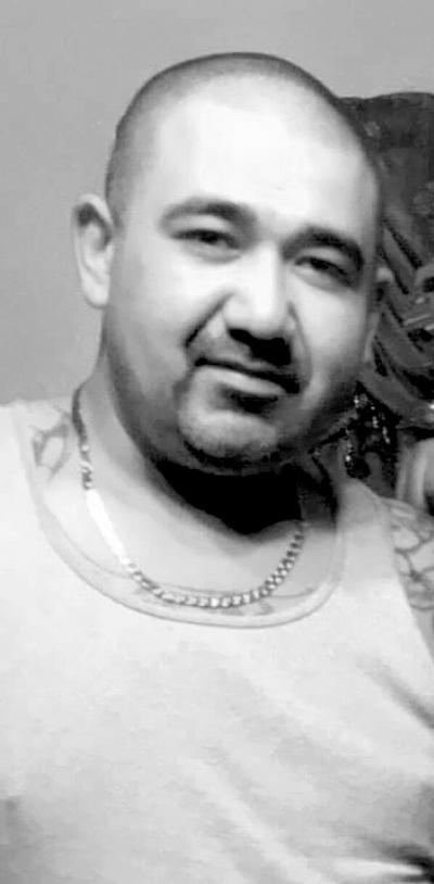 Oscar Javier Mendez Jr.