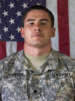 Fort Hood soldier found dead near BLORA