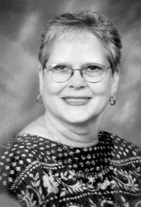 Patricia Ann Thornton Gunter, age 72, of Clifton, died Wednesday.