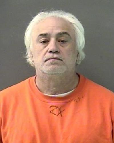 Temple Tx News >> Violent Sex Offender Arrested In Temple News Tdtnews Com