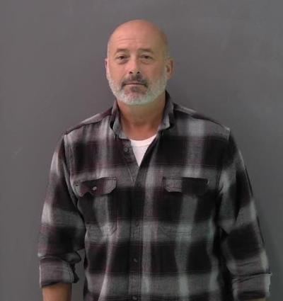 Patrick Earl Cockrum