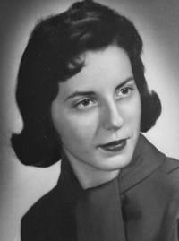Patricia Lee (Rose) Joseph, age 78, of Jarrell died October 7th