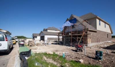 Belton ISD seeing home construction growth | News | tdtnews com