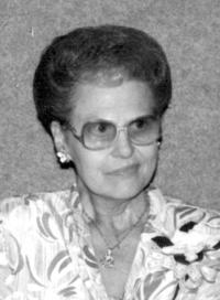Ola Mae Sadler Palmquist Brown, age 91, died Thursday, September 6