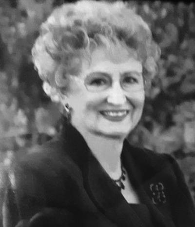 Ro Jean Booth