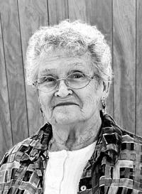 Daisy Mae Hamilton, age 84, died Monday.
