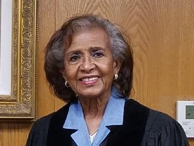 Bell County Justice of the Peace Claudia Brown