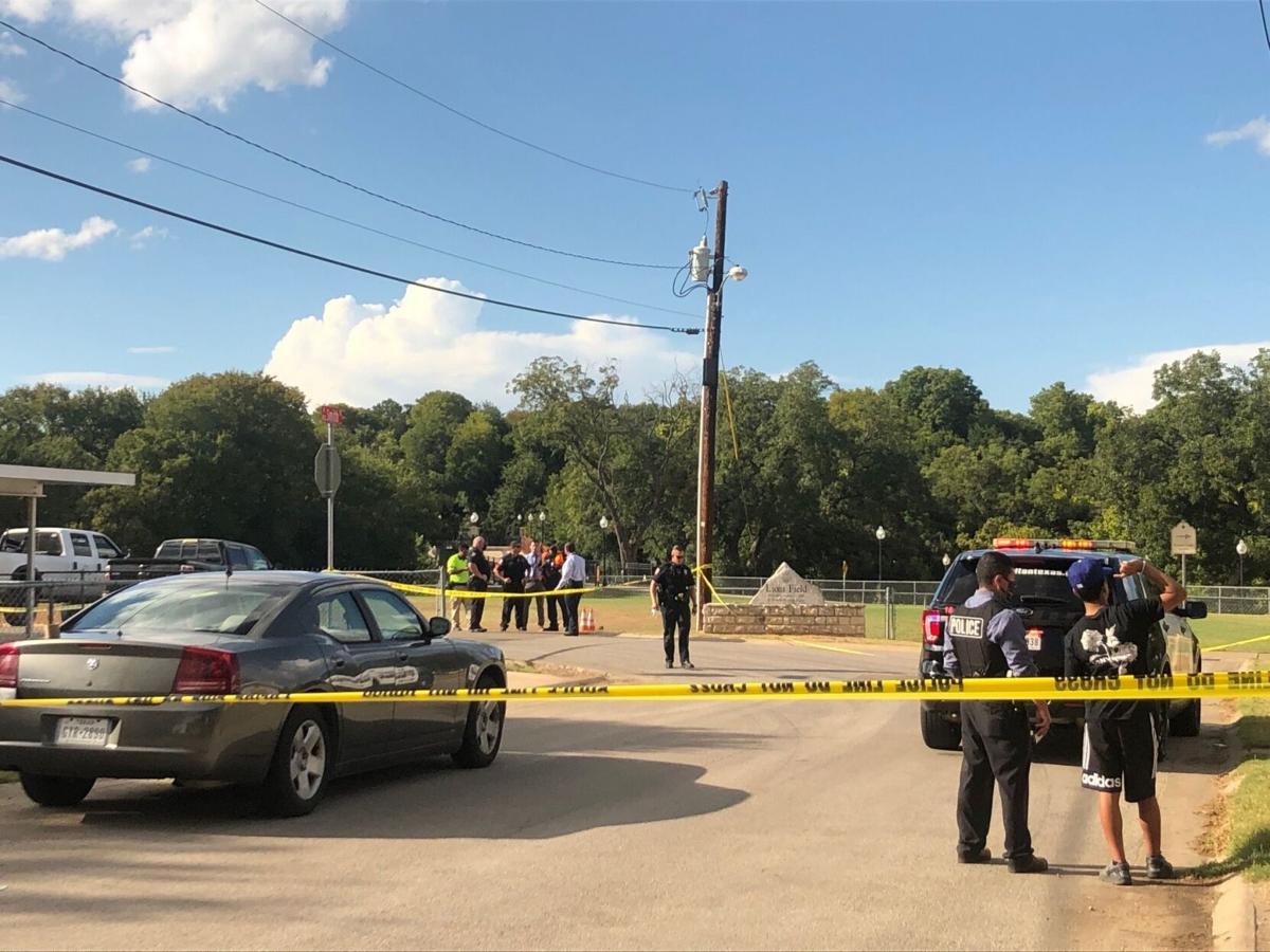 Belton fatal shooting