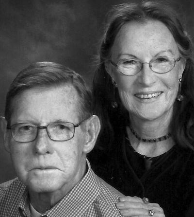 Mr. and Mrs. Ellis