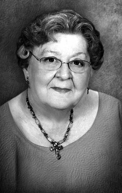 Joyce Faye  Chandler