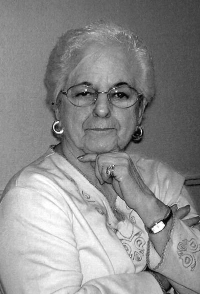 Patty Ruth Tomastik