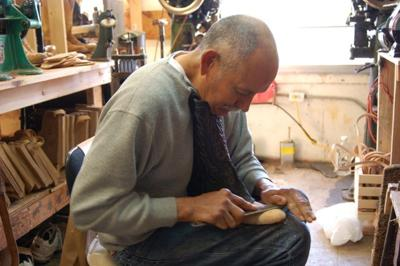 Lampasas boot makers