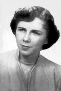 Vonda Aletta Mooney Nutt, age 83, died Tuesday.