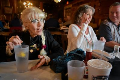 Widow/Widowers support group meets at Oscar Store