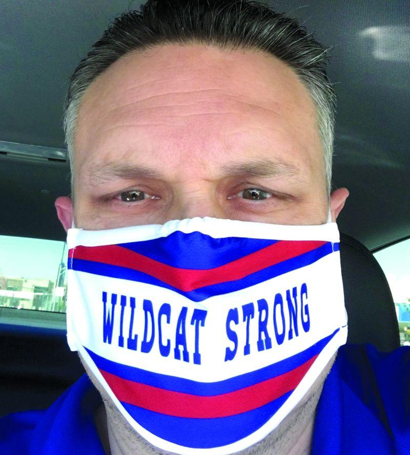 Wildcat strong