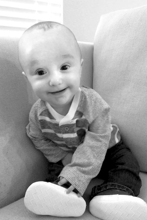 Connell Jay Hodges, infant, died Tuesday | Obituaries | tdtnews com