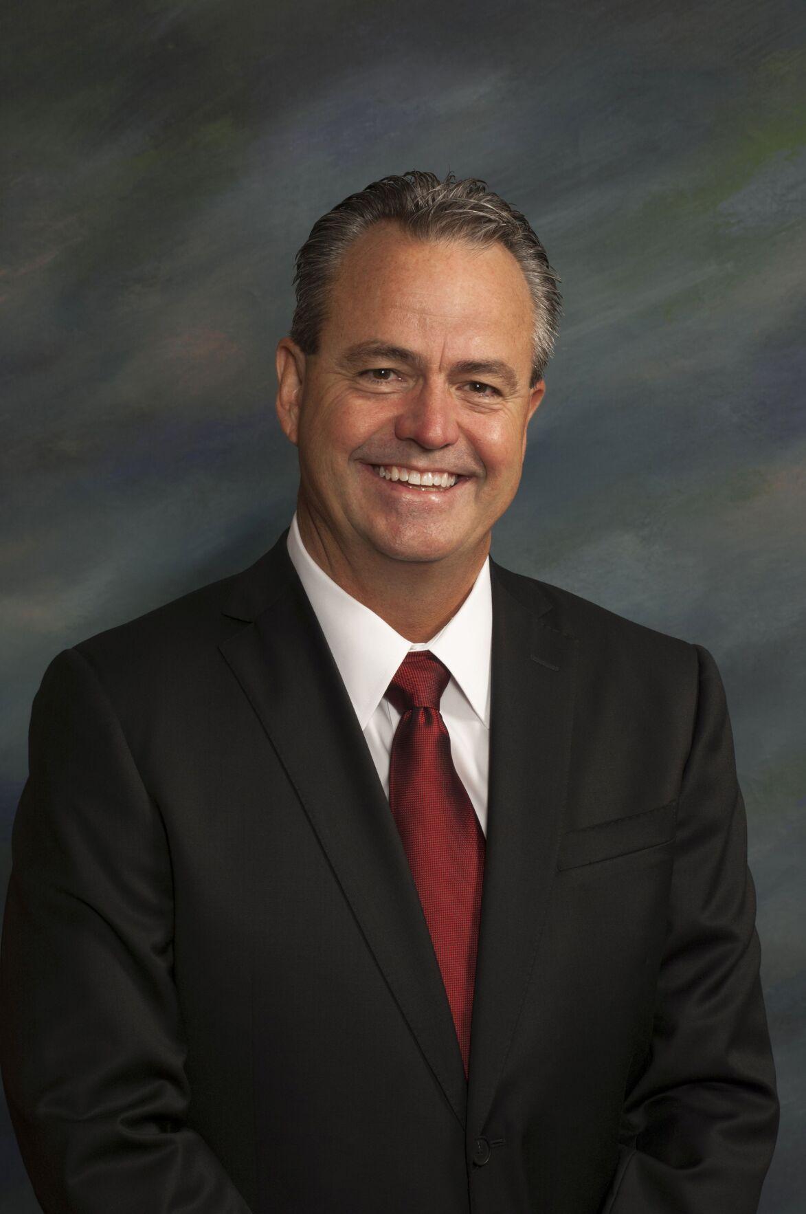 Tony Frankenberger