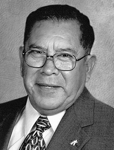Gregorio Rodriguez Concha