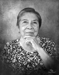 Olivia Rodriguez, age 90 of Converse, Texas, died Sunday