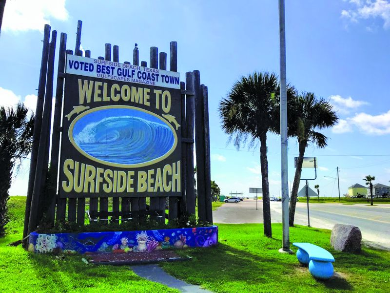 Welcome to Surfside