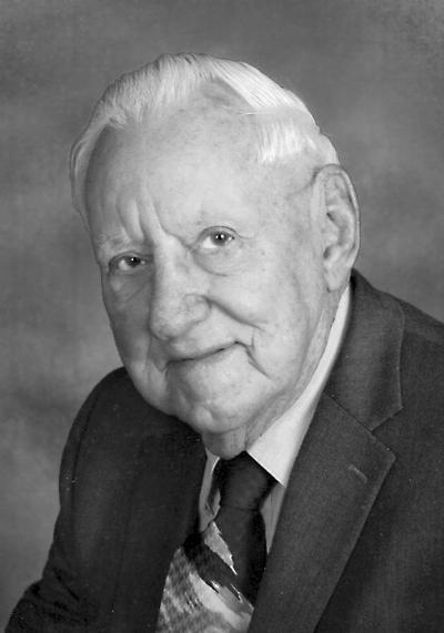 Richard Dow Meyer