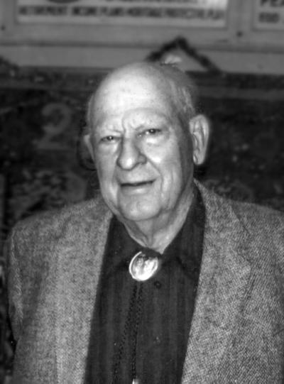 James A. Roskey